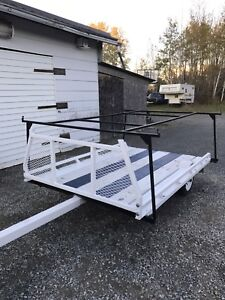 Multipurpose trailer. 900.00   Obo