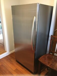 SOLD PPU - Stand Alone Whirlpool Freezer - excellent condition