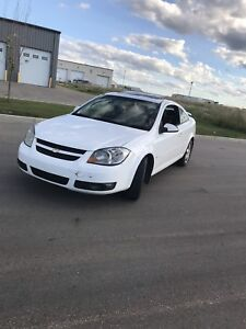 2008 cobalt for trade for a 4x4 truck