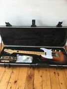 Fender telecaster 2008 Dudley Lake Macquarie Area Preview
