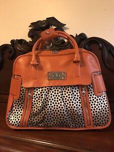 Vera May Destination Travel Bag Overnight