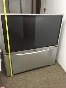 "Cabinet 51"" flat screen tv"