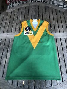 AFL country large jersey
