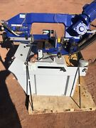 Electric bandsaw Warradarge Coorow Area Preview