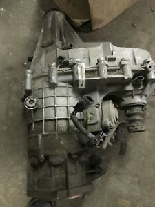 Chevy transfer case with electric shift and auto 4x4 option