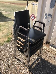 Chairs!