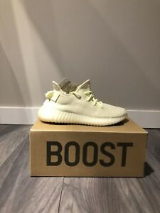 Yeezy Butters Size 6