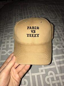 Brimz Pablo vs Yeezy Hat