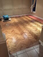 FLOORING INSTALLATION AND SUPPLY