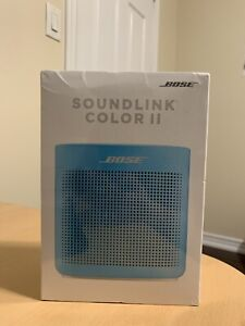 Bose Soundlink Color ii (brand new)