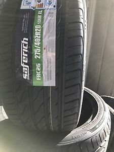 New 275/40/20 tyres Welshpool Canning Area Preview