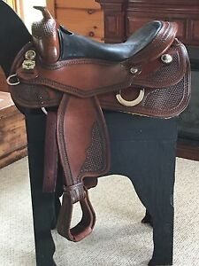 Used Continental Saddle