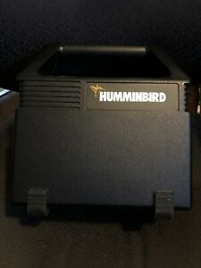 HumminBird 100SX single beam fish finder