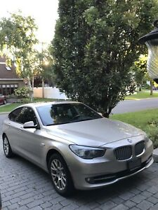 2011 BMW 550i GT xDrive AWD Executive PKG