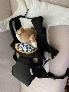 Infantino 4-in-1 Baby Carrier