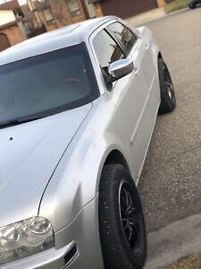 07 Chrysler 300 LIMITED RARE