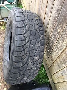 Tires ( 2 only )