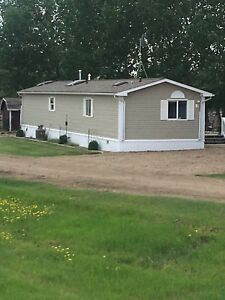 Mobile home for sale to move