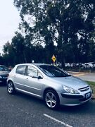 Peugeot 307 Wanneroo Wanneroo Area Preview