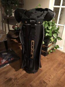 Brand New Cobra Ultralite Cart Bag