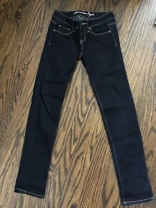 Size 0 American eagle jeans