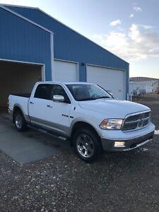 2010 Ram 1500 Laramie