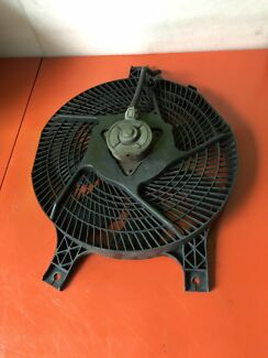 Genuine Nissan Skyline R34 AC Fan - Front Fan - Perfect Condition  Craigieburn Hume Area Preview