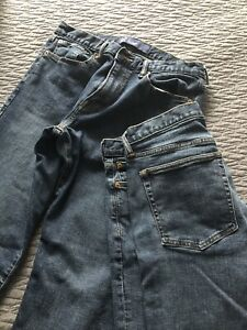 Men's Gap Jeans and Shirt