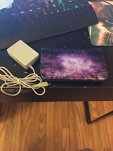 Galaxy 3DS XL with Custom firmware 32GB SD Card