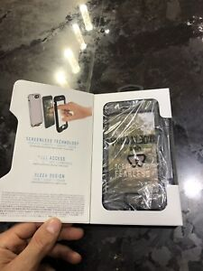 iPhone 7 nuud life proof case Brand New