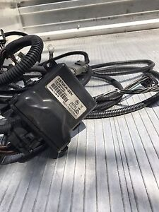 Bt50 towbar and wiring harness suits******2017 Beenleigh Logan Area Preview