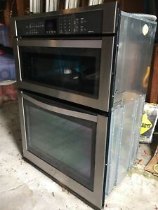 Whirlpool Built in Combo Microwave Wall Oven