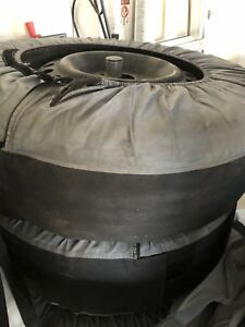 Michelin 205/60 R16 Winter Tires
