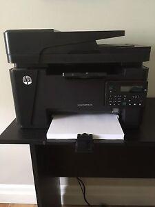 HP LASERJET PRO M127fn (OPEN BOX/NEW)