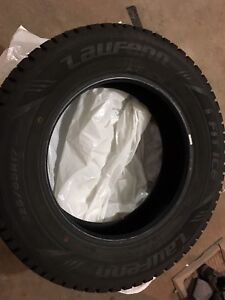 Studded Winter Tires 225/65R17