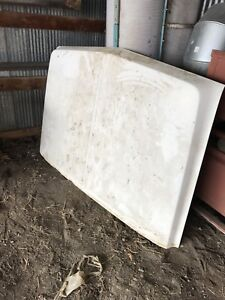 Hood for a 1972 Chevy truck