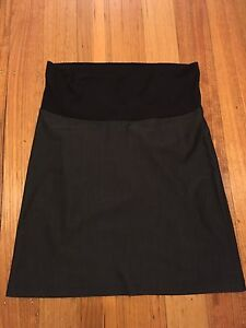 Ninth moon maternity skirt size 10 Yarraville Maribyrnong Area Preview