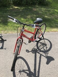 Bikes and Bike carrier for sale