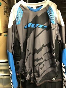 Dye Paintball Clothing