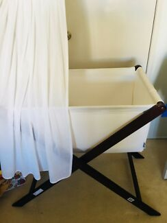 Wanted: Mothers choice Coco Bassinet