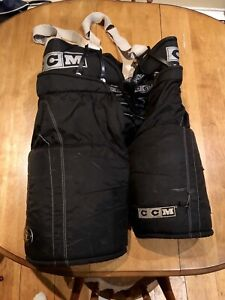 CCM Men's Hockey Pants