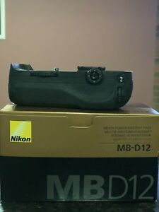 Nikon d800 with low shutter count