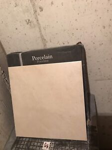 PORCELAIN TILE BRAND NEW
