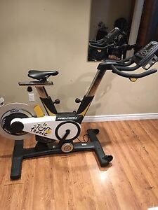 Pro-Form Tour de France Spin Bike