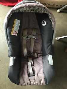 Graco Snug Ride 30