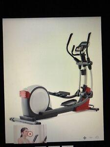 Healthrider 45E Elliptical trainer for sale!  $400 obo.