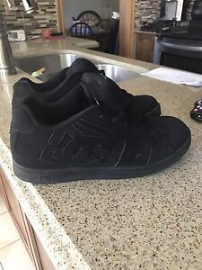 DC Shoes like new