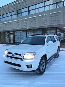 2008 Toyota 4Runner Limited - Carproof