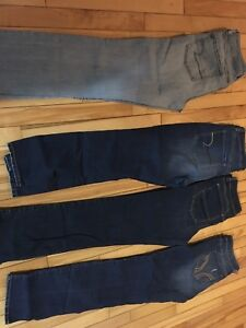 American Eagle/Hollister Jeans