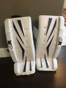 Youth Goalie | Buy or Sell Hockey Equipment in Alberta